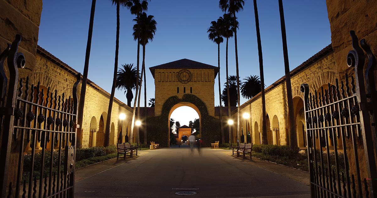 stanford best mechanical engineering schools
