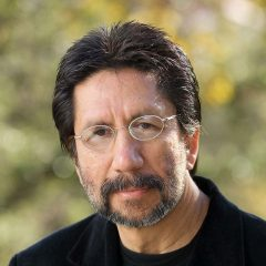 Rodolfo Dirzo, Bing Professor in Environmental Science, Department of Biological Sciences.